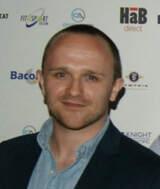 Paul Caldbeck